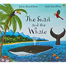 ‏‪The Snail and the Whale‬‏