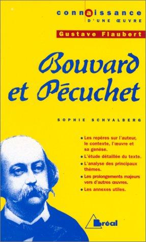 Gustave Flaubert, Bouvard et Pécuchet