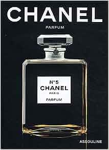 Amazon.fr - Chanel parfum - Françoise Aveline - Livres