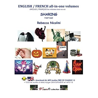 English / French all-in-one volumes : Sharing: Color version