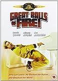 Great Balls Of Fire! [Edizione: Regno Unito] [Edizione: Regno Unito]