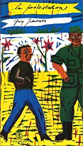 """Afficher """"La protestation"""""""
