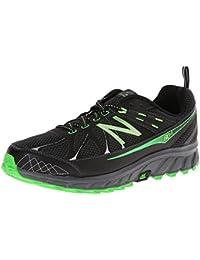 New Balance MT610BG4 2E - Zapatillas para correr en montaña de sintético para hombre