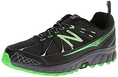 New Balance 610v4, Men's Trail Running Shoes, Blue, 6.5 UK