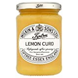Lemon Curd Tiptree (312g) - Paquet de 2