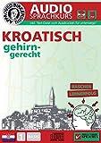 Birkenbihl Sprachen: Kroatisch gehirn-gerecht, 1 Basis, Audio-Kurs Bild