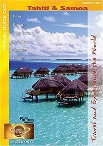 Globe Trekker: Tahiti & French Polynesia [Import USA Zone 1]