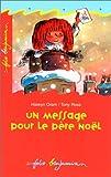 """Afficher """"Un message pour le père Noël"""""""