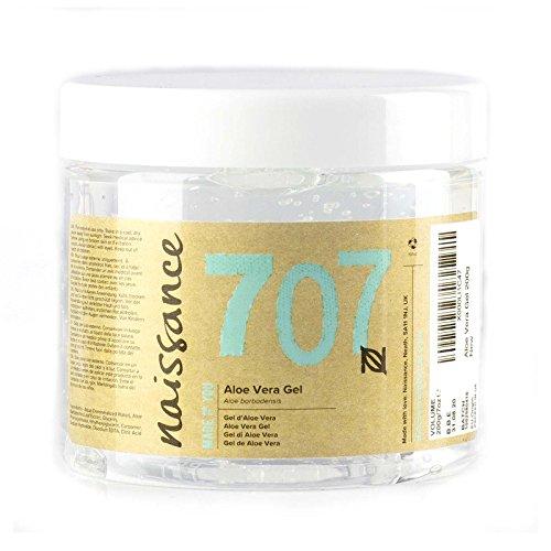 Naissance Gel d'Aloe Vera (n° 707) - 200g - vegan, non testé sur les animaux -...