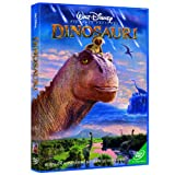 VIDEOCASSETTA VHS - Dinosauri (1999) VHS Disney