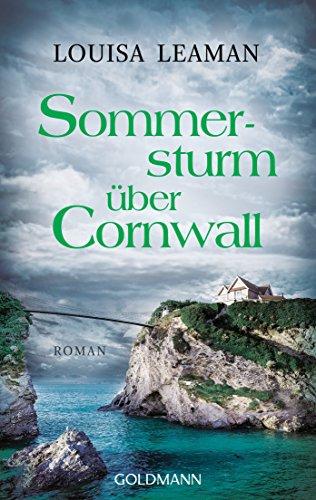 Sommersturm über Cornwall: Roman