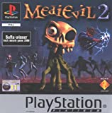 Medievil 2 Platinum