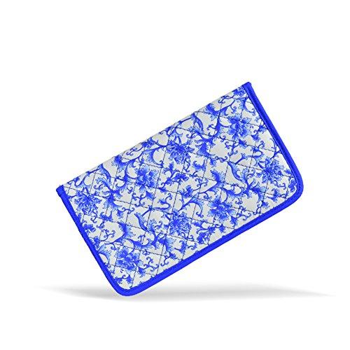 portafoglio-da-donna-sottile-piccola-borsa-fasciatoio-pacchetto-di-carta-carta-multi-f