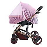 Baby Mosquito Net for Strollers Carriers...