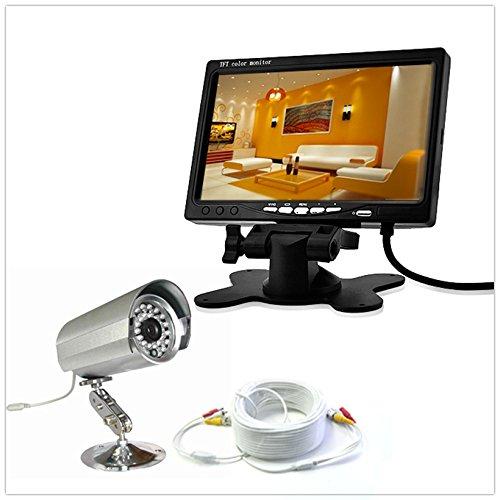 Telecamera sorveglianza monitor usato vedi tutte i 79 for Telecamera amazon
