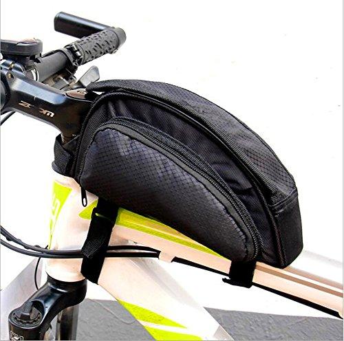 Bolsa Bicicleta, FTUNG Bolsa Bicicleta Cremallera