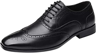 Oyedens_Scarpe da uomo Eleganti Mocassini Mocassini Uomo Pelle Estivi Pantofole Eleganti Slip On Scarpe da Guida Scarpe da Barca Classic Moda British Leather Outdoor Casual Shoes