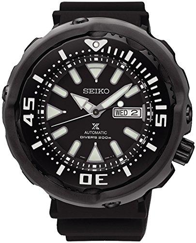 SEIKO PROSPEX relojes hombre SRPA81K1