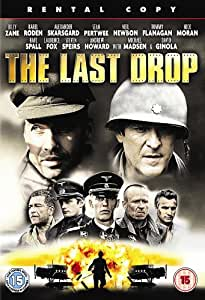 The Last Drop [DVD]