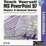 Teach Yourself Microsoft Powerpoint 97