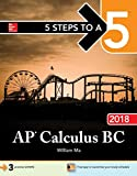 5 Steps to a 5: AP Calculus BC 2018