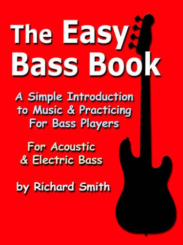 The Easy Bass Book