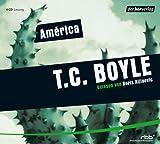 América - T. C. Boyle