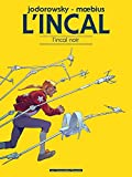 L'Incal T01 - L'Incal noir