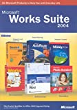 Works Suite 2004 DVD