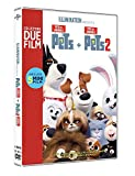 Locandina Pets Collection 1-2 (Box 2 Dv)
