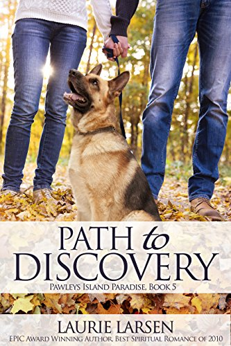 Path to Discovery (Pawleys Island Paradise Book 5) (English Edition)