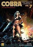 Cobra, the space pirate Vol.7