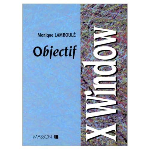 Objectif X-window