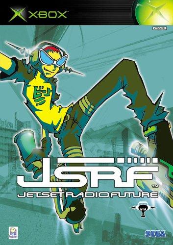Jet Set Radio Future (Musik-jet)