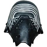El despertar de la fuerza antifaz de guerrero Máscara de película Star Wars Kylo Ren Niños Mascarilla de soldado Jedi Caballero oscuro Careta Maestro Sith fiesta temática ciencia ficción