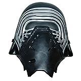 Masque le Réveil de la force Masque Star Wars Kylo Ren enfants Cagoule de soldat La Guerre des étoiles mascarade seigneur des ténèbres Déguisement de visage maître Sith seigneur jedi costume pour face