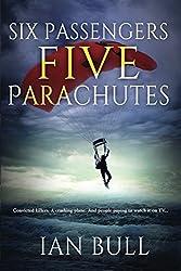 Six Passengers, Five Parachutes (Quintana Adventures Book 2) (English Edition)