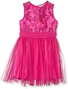 Little Misdress Baroque Embroidered-Vestito  Bambina