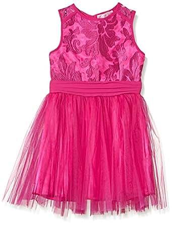 Little misdress baroque embroidered vestito bambina for Amazon abbigliamento bambina