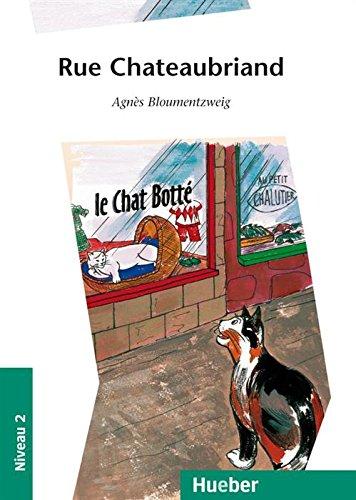 Rue Chateaubriand: EPUB-Download (Französische Lektüren)