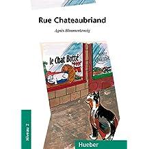 Rue Chateaubriand: EPUB-Download