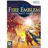 Fire Emblem Radiant Dawn (dt. Bildschirmtext) Wii