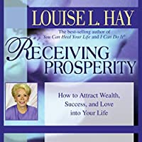 In this inspirational audio program, Louise explains how you can use the power of your mind to attract anything you want into your life: more money, a rewarding career, fulfilling relationships, and more fun! Once you put a halt to self-criticism and...