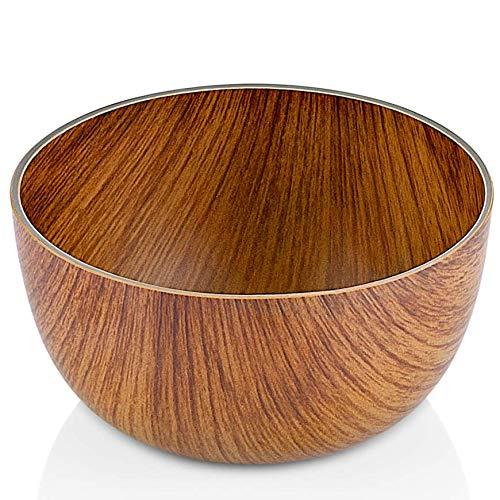 Holzschalen-Set Bestens als Dekorationsartikel einsetzbar