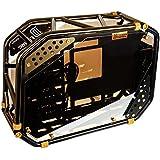 Boîtier Grand Tour IN WIN D-Frame 2.0 - Edition limitée Open Air avec alimentation 1065W
