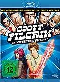 Scott Pilgrim gegen den kostenlos online stream