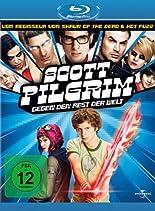 Scott Pilgrim gegen den Rest der Welt [Blu-ray] hier kaufen