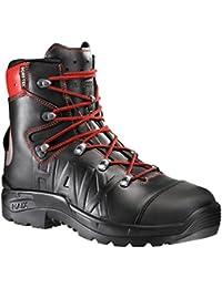 HAIX la puissance aérienne S3 Chaussures de sécurité Chaussures de travail R3 Gore