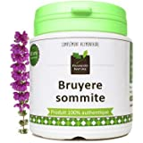 Bruyère sommité120 gélules gélatine végétale