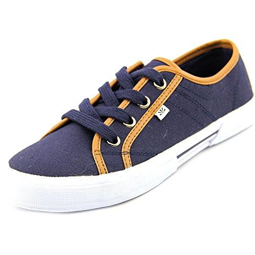 isaac-mizrahi-tie-damen-us-6-blau-slipper